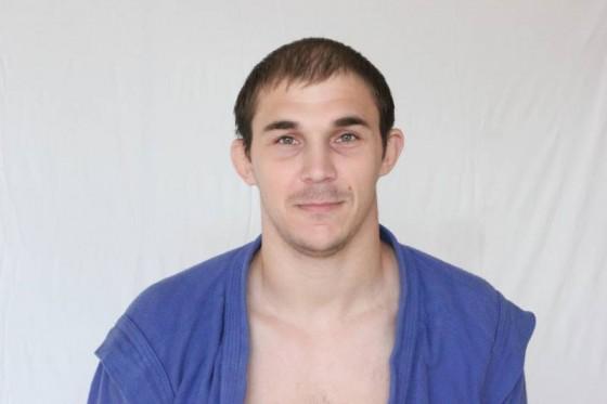 Старший тренер сборной команды города Севастополя по самбо и боевому самбо